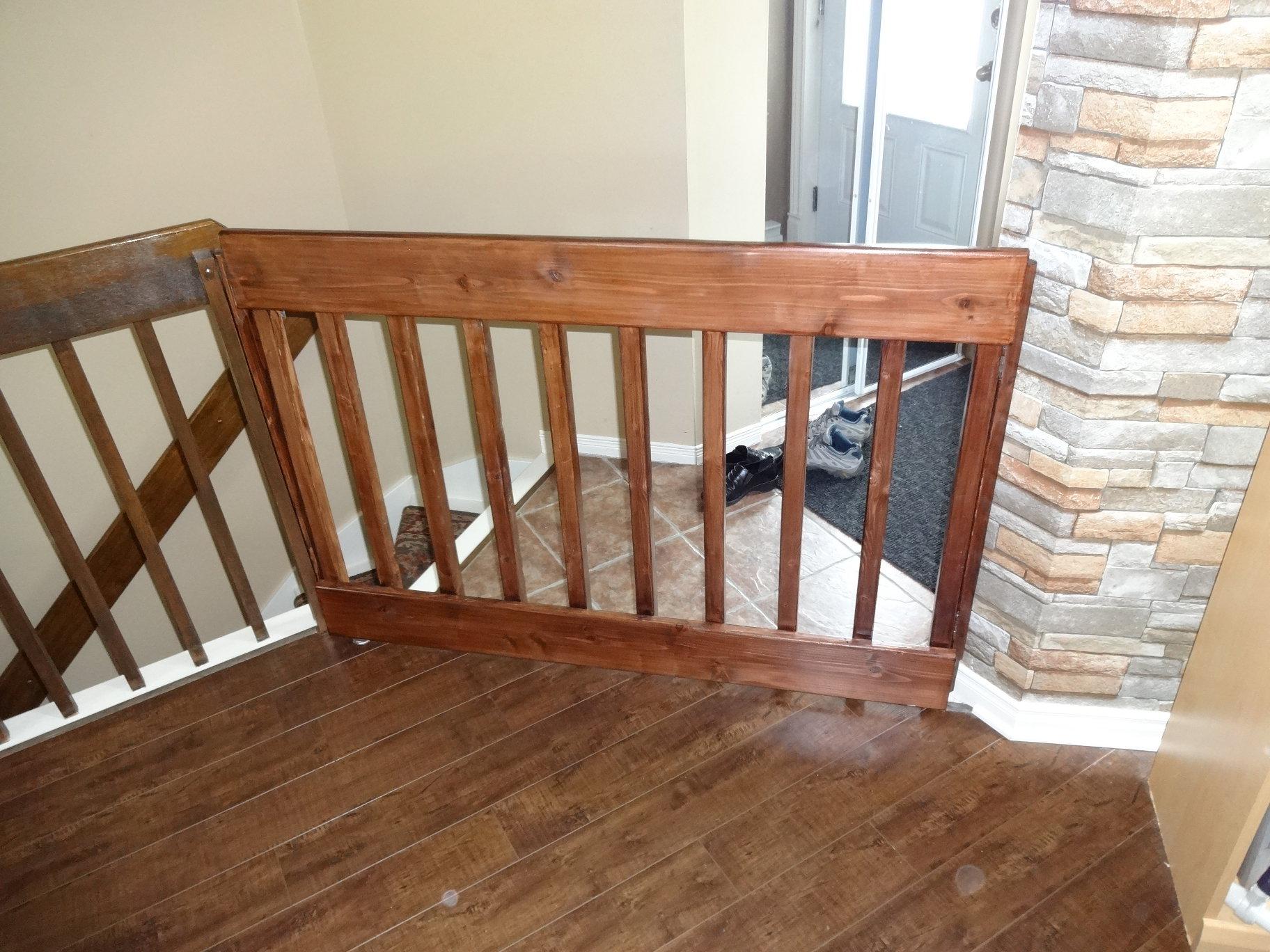 Diy Custom Baby Gate End2end Zone