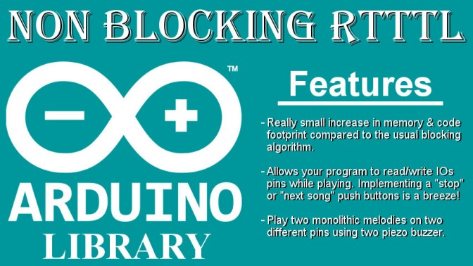 Arduino tone library download